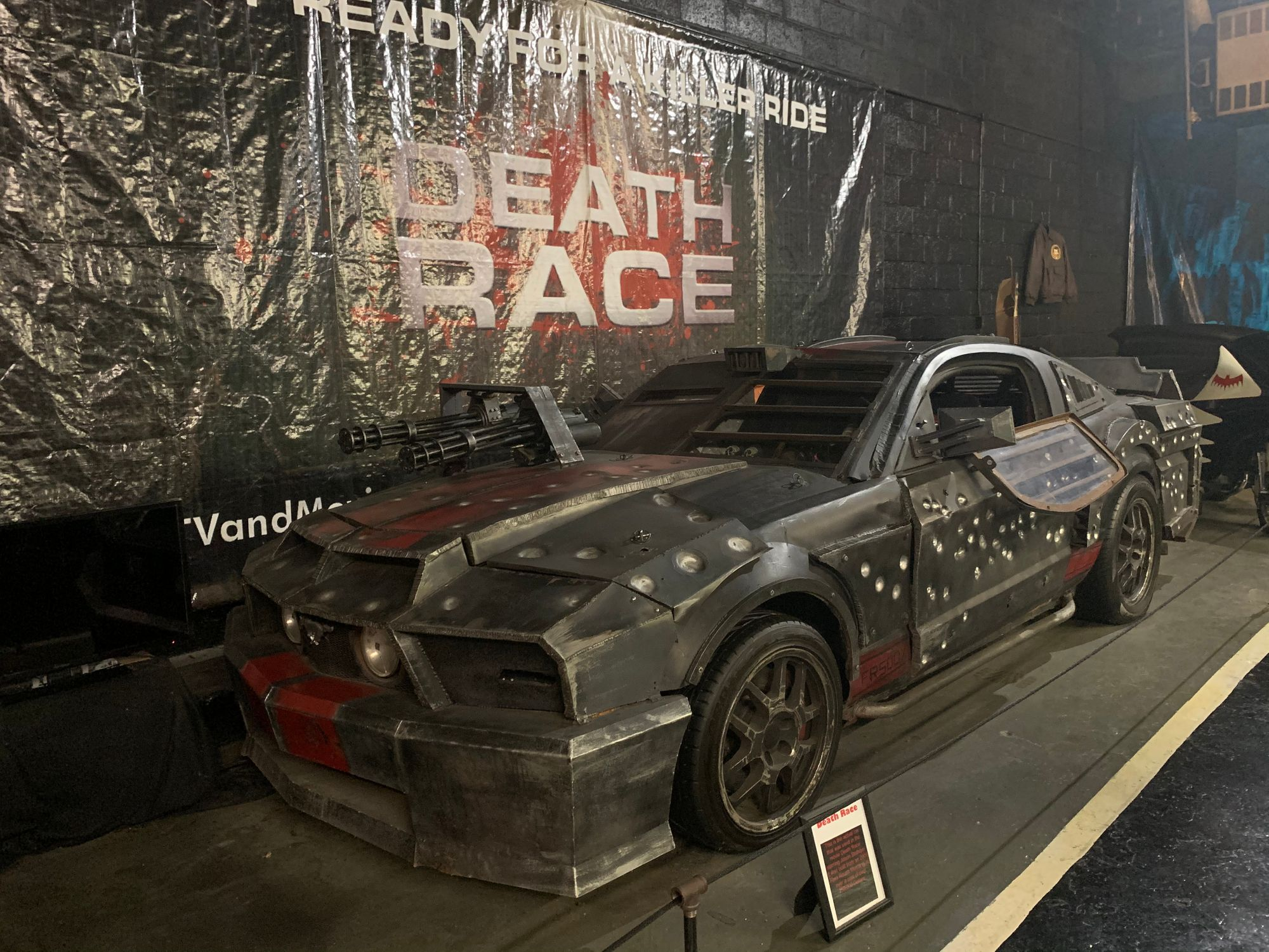 "<img src=""mustang.jpg"" alt=""2006 Ford Mustang from Death Race"">"
