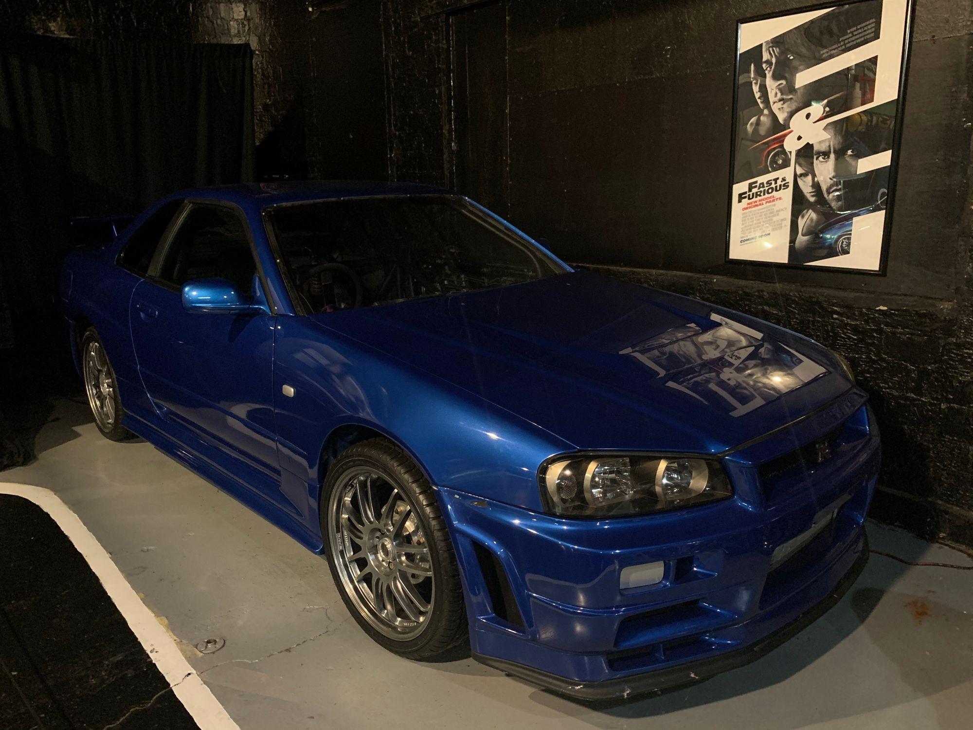 """<img src=""""skyline.jpg"""" alt=""""Original Nissan Skyline GT-R"""">"""