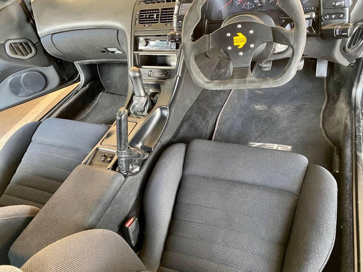 Craigslist Find: Right Hand Drive JDM Nissan 300ZX