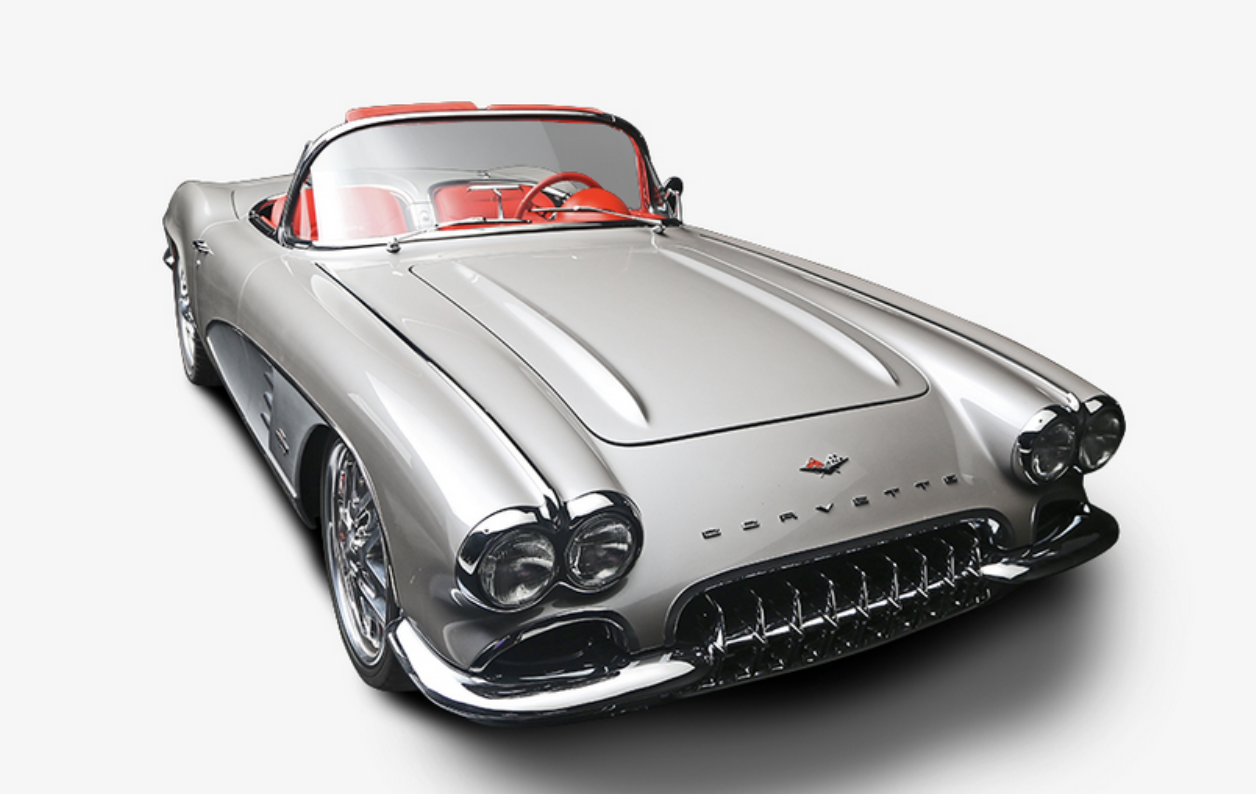 Filling Your Garage With Corvettes Has Never Been So Easy
