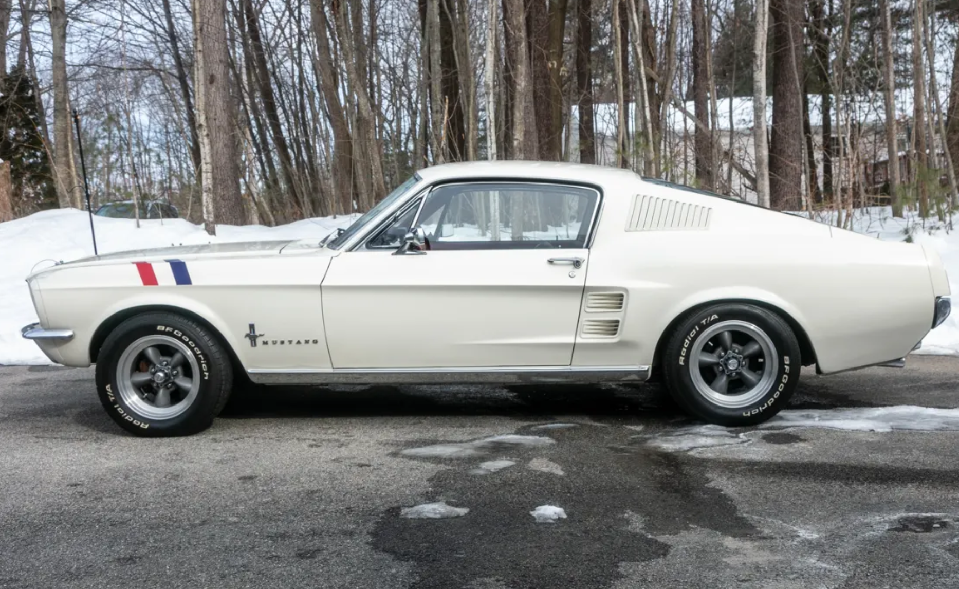 1966 Mustang Fastback For Sale Craigslist