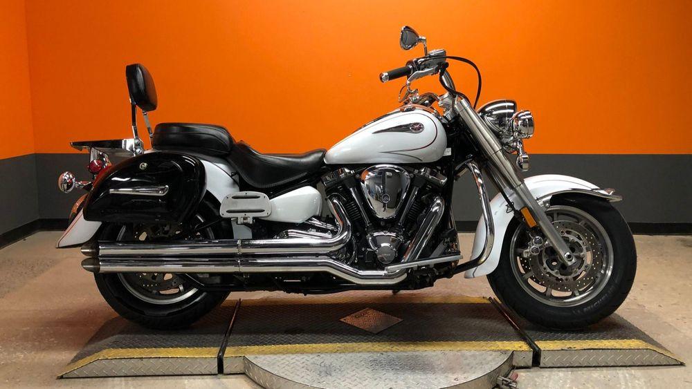 Yamaha Road Star XV17AS/C