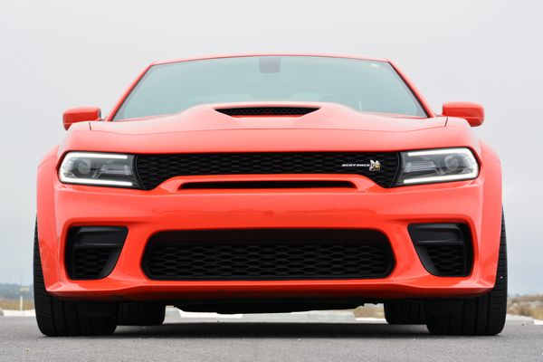 Muscle For The Masses: 2020 Dodge Charger R/T Scat Pack Widebody Review