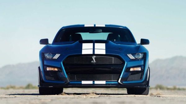 It's Time To Win A 2020 Ford Shelby GT500