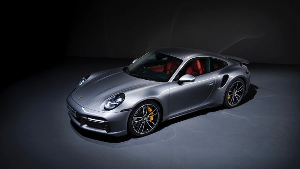 New Porsche 911 Turbo S Is An Instant Collectible