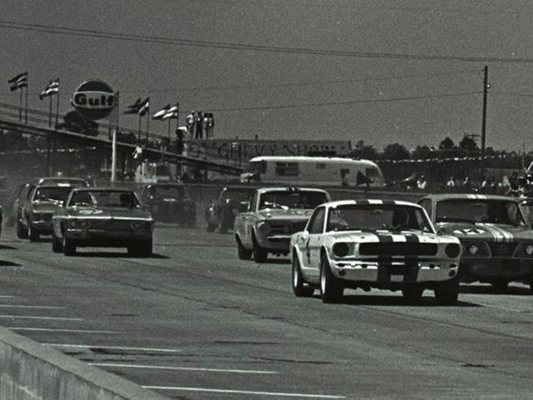 Where It All Began: Trans-Am Racing Returns To Sebring