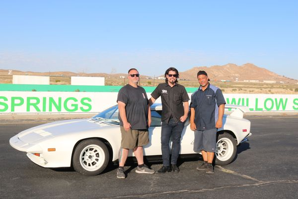 All-New 'Car Kings' Series On Discovery To Follow Galpin Auto Sports