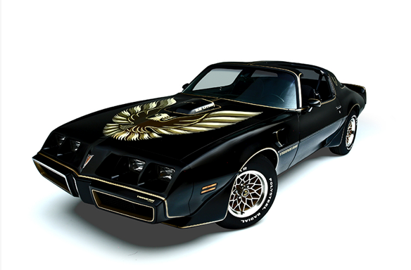 Win This 1979 Firebird Trans Am Special Edition Signed By Burt Reynolds