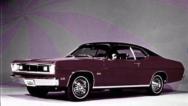 Watch This 1970 Plymouth Duster Promo Film Trash The Ford Maverick