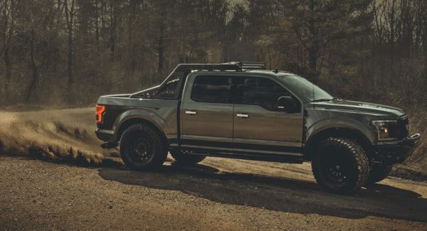 Mil-Spec Announces Ford F-150 Series