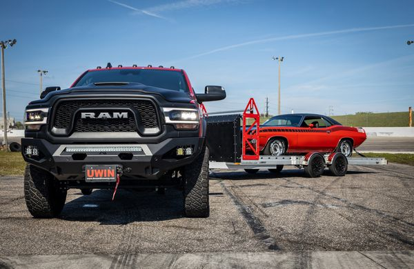 Monster Mopars Are The Ultimate Show And Tow Giveaway Duo