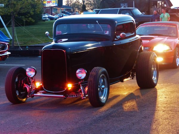 Your Street Rod: Insurance, Appraisal, Title and Registration