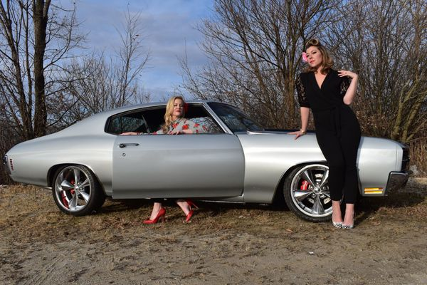 Check Out The Baddest Chevelles On Motorious