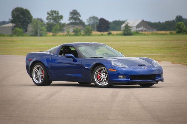 Is The Corvette Z06 The Best Sports Car You Can Buy?