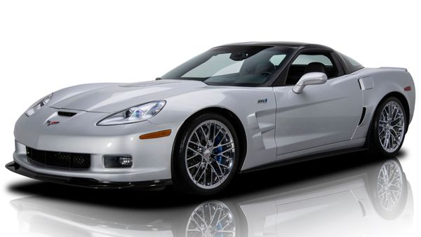 710-HP 2010 Chevy Corvette ZR-1 Has Been Blessed By Lingenfelter