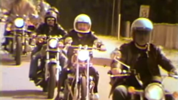 Watch This Footage Of Daytona Bike Week From 1978