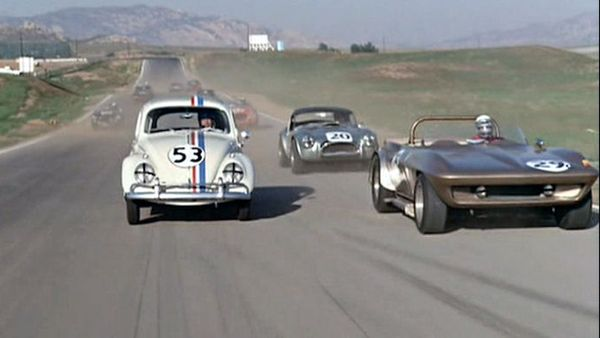 VW Reveals Its 10 Favorite Movies That Co-Star Classic Volkswagens