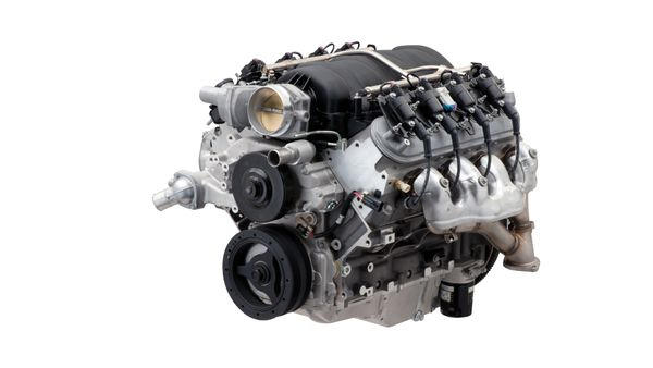 Chevrolet Debuts 570-HP LS427 Crate Engine