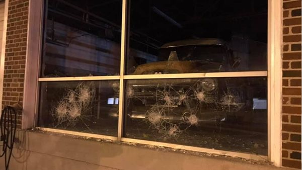 Virginia Dealership Damaged In Riots