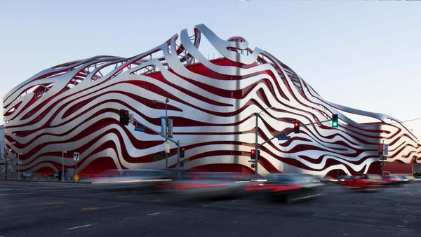 Petersen Automotive Museum Set To Reopen Soon