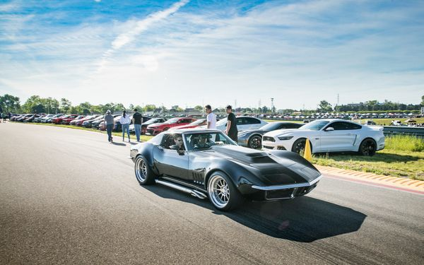 American Festival Of Speed Planned For 2021 In Detroit
