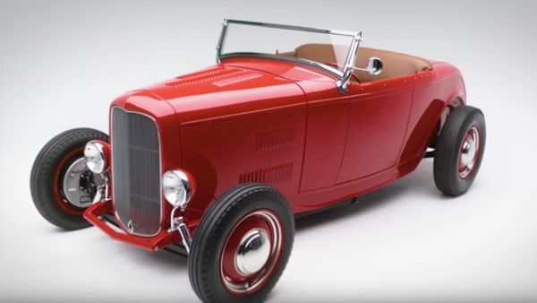 Learn About The McGee Roadster