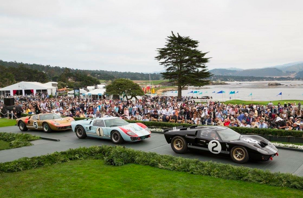 Motorious Hosts Collector Car Appreciation Celebration, With A Surprise Guest