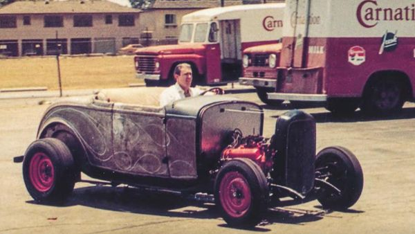Learn The Controversial Story Behind The First Rat Rod