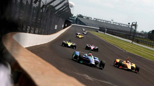 2020 Indy 500 Will Run Without Spectators