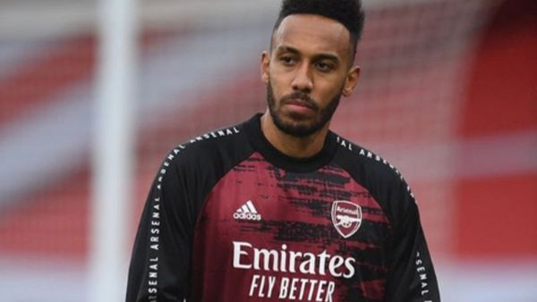 Pierre-Emerick Aubameyang Likes Collecting Exotic Supercars