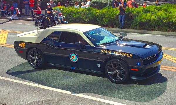 Jacksonville's FHP Flexes Its Muscles To Crackdown On Speeders