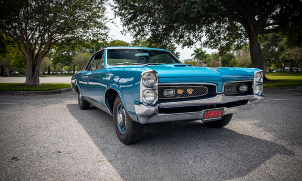 Coolest Cars For Sale On Motorious As We Creep Into Fall