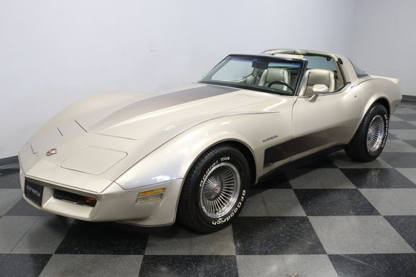Special Edition C3 Corvette Deserves A Place In Your Collection