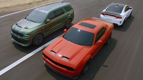 Dodge Releases Talladega Nights-Themed Commercial