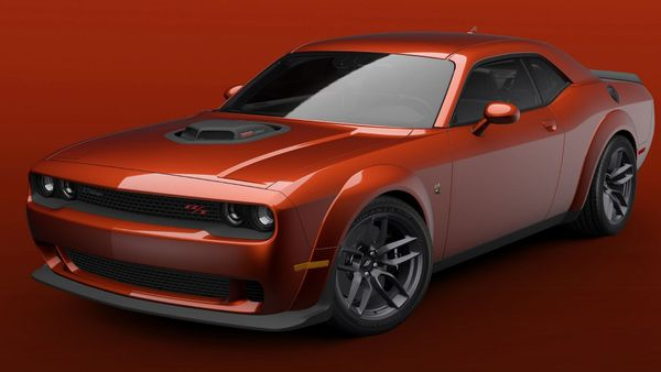 Dodge Has Revealed Future Muscle Car Plans