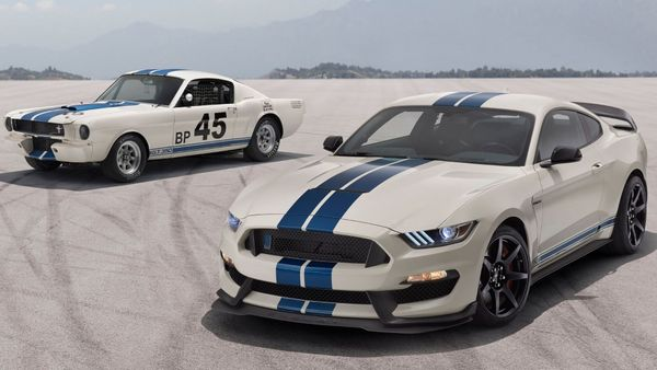 This Is Why The Shelby GT350 Is Getting Killed Off