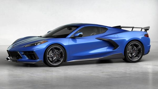 Motorious Readers Have A Chance To Bring This 2020 C8 Corvette Z51 Home
