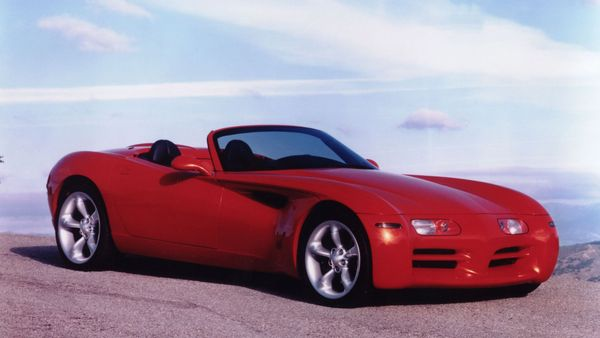 Top 4 Dodge Concepts That Never Made It To Production