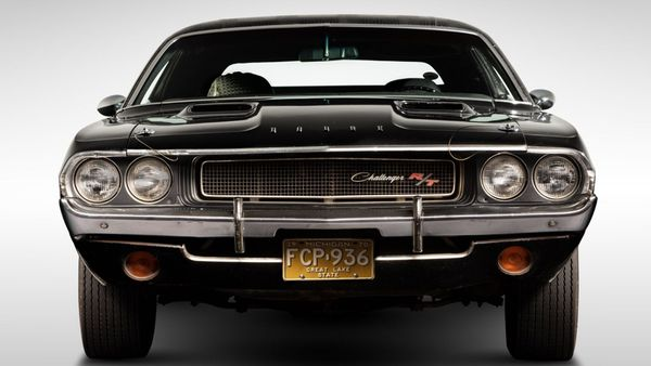 National Historic Vehicle Register Adds Mopar Muscle