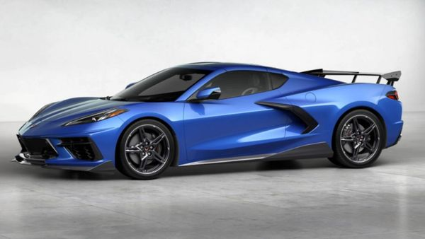 Win This Awesome C8 Corvette With Double Entries