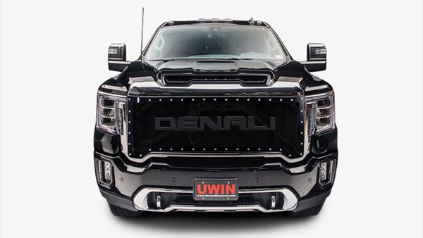 Win This 2020 GMC Sierra 3500 HD Denali