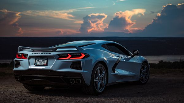 Hurry, These Corvette Sweepstakes End Soon