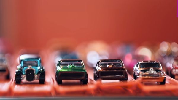 Most Valuable Hot Wheels Has Unbelievable Worth