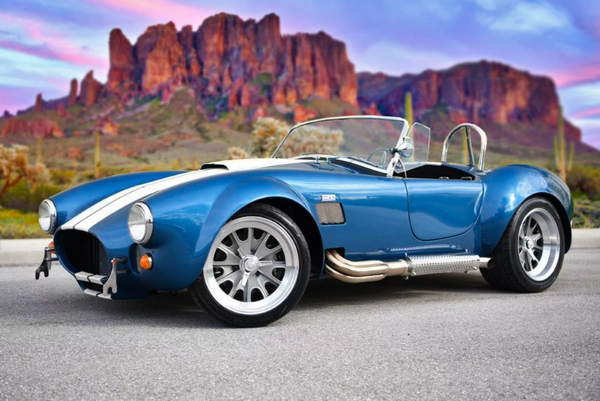 Motorious Readers Are Twice As Likely To Win A Backdraft Cobra