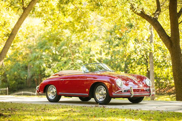 A Porsche Icon Is Up For Grabs