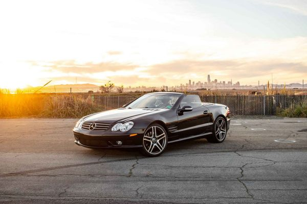 Mercedes-Benz Set The Bar Again With The SL-Class