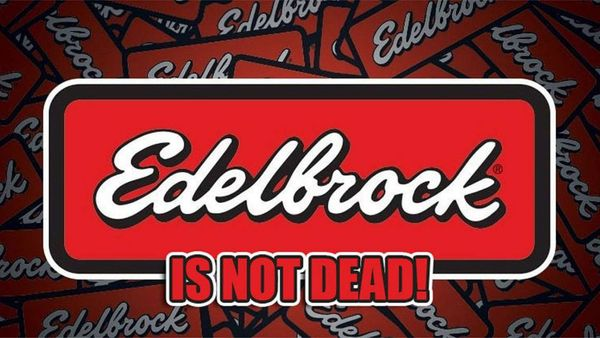Edelbrock Will Move HQ From California
