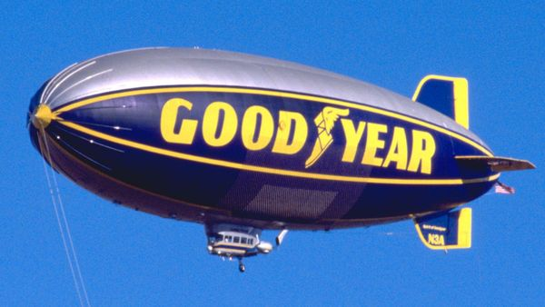 Goodyear Buys Cooper Tire