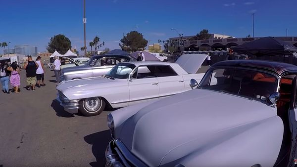 Nevada Looking To Close Classic Car Loophole
