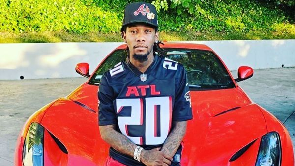 Rental Company Claims Offset Never Returned Bentley